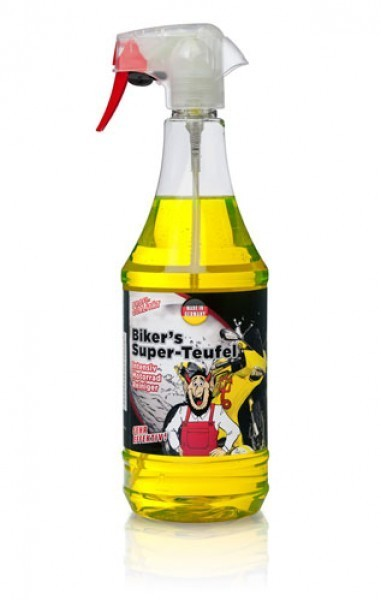 Tuga Chemie Bikers Super Teufel 1000ml