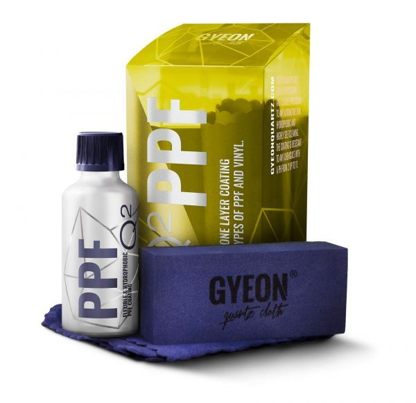 Gyeon Q² PPF 50ml