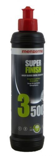 Menzerna Super Finish SF3500 - Antihologramm Politur 250 ml