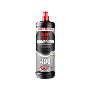 Menzerna Heavy Cut Compound HC400 1000 ml