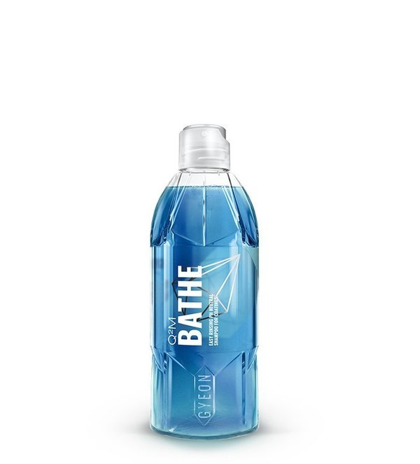 Gyeon Q2M Bathe Autoshampoo 400ml